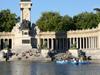 In Madrid | Monuments | El Retiro