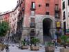 In Madrid | Tapas | Las Cavas de Madrid