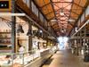 In Madrid | Tapas | El Mercado de San Miguel