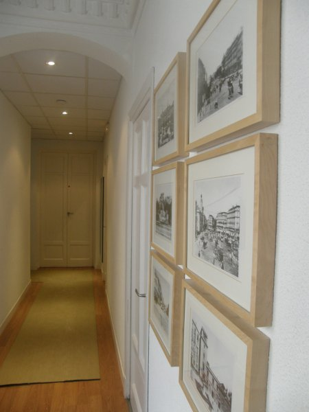 Hostal Santa Isabel | Passage